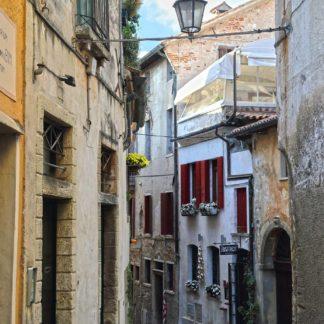 Asolo centro storico Wine Hotel San Giacomo Activity _ Wellness