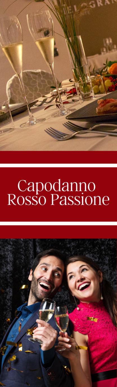 Cenone di Capodanno tra Bassano del Grappa e Treviso