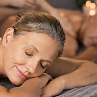 massaggio di coppia la vigna SPA