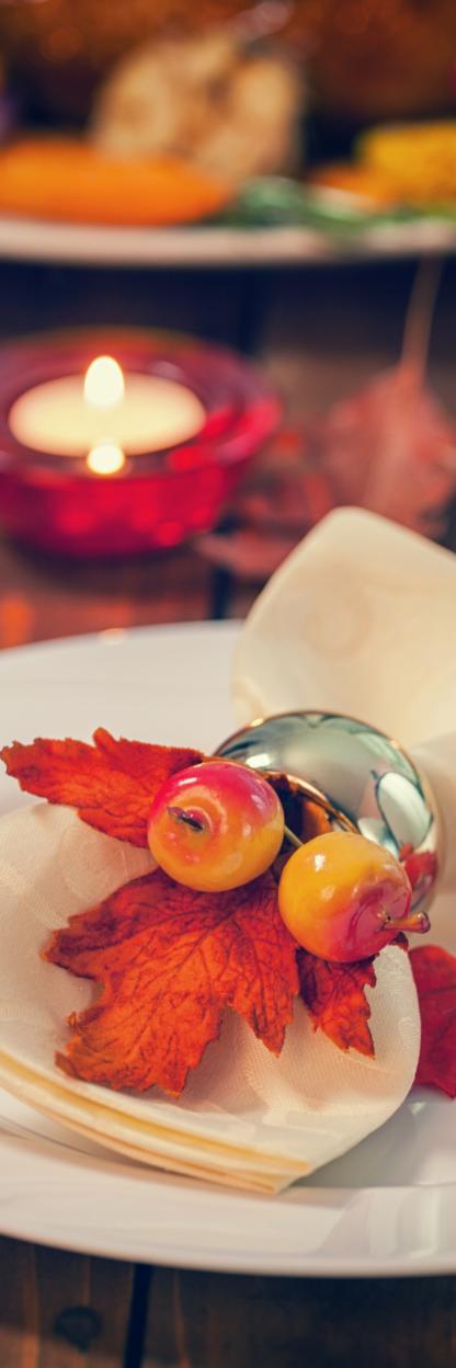 Cena di Halloween in Hotel con SPA