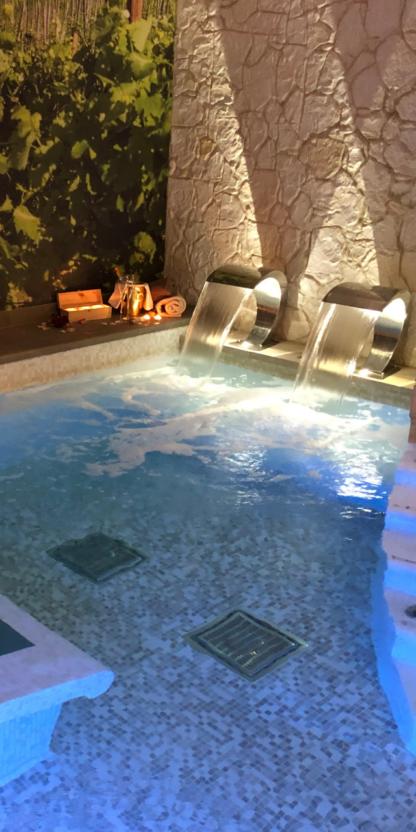 Fuga Antistress SPA e Cena Hotel 4 stelle tra Bassano del Grappa, Asolo e Treviso